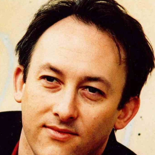 Adrian McGrath