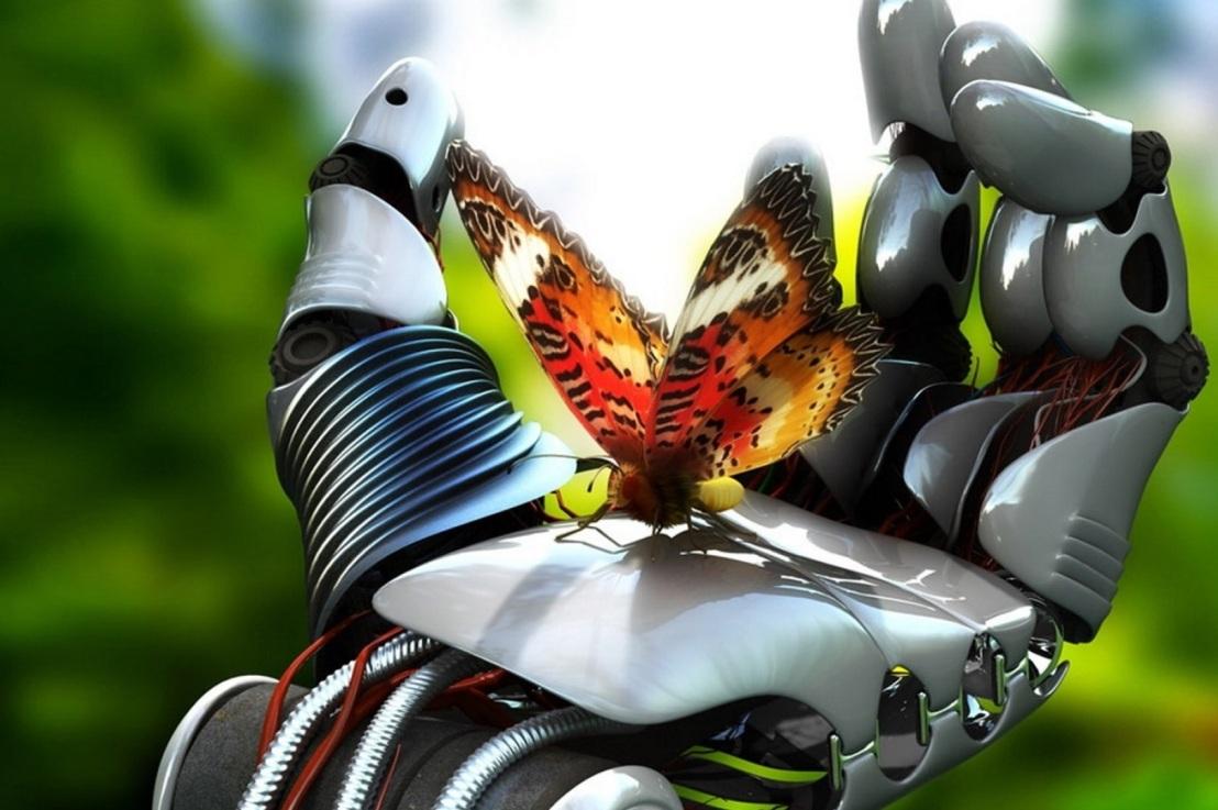 Digital Transformation isn'tenough